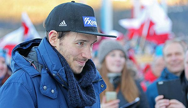 Ski Alpin: Heftige Kritik von Neureuther an Kristoffersen