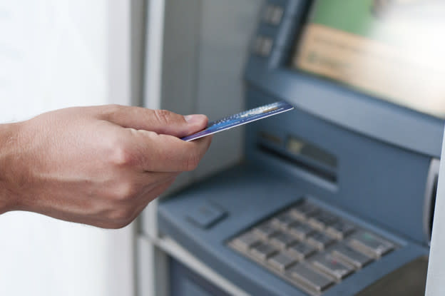 ATM Service Fees in the Philippines - Electronic Banking