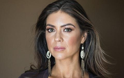 Kathryn Mayorga claimed that she was raped by Cristiano Ronaldo at a US casino resort in 2009