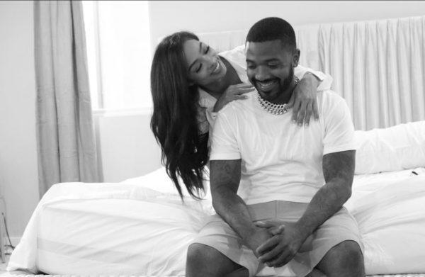 Princess Love has reacted to news that Ray J filed for divorce a second time. (Photo: @princesslove/Instagram)