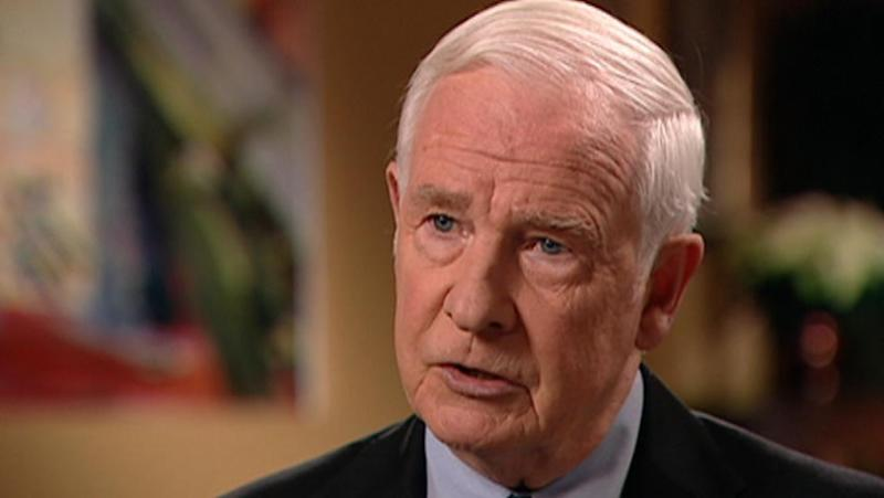 GG David Johnston interview