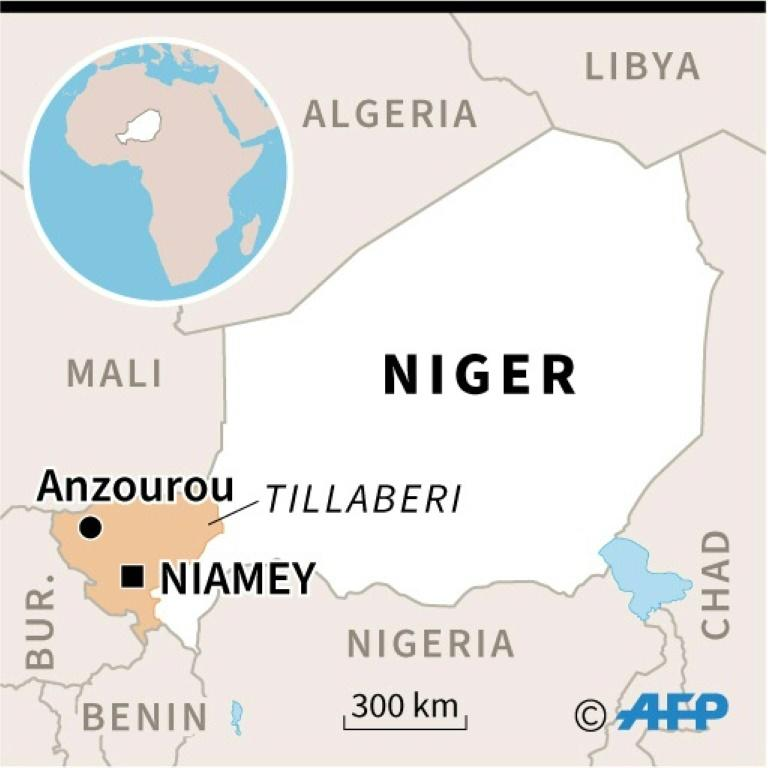 Niger soldiers executed dozens of civilians, probe says