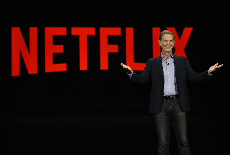 Analysts expect strong susbcriber adds for Netflix, but Disney looms over second half of 2018