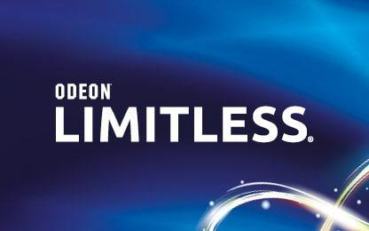 odeon limitless movie pass Best Valentine's Day gifts for him
