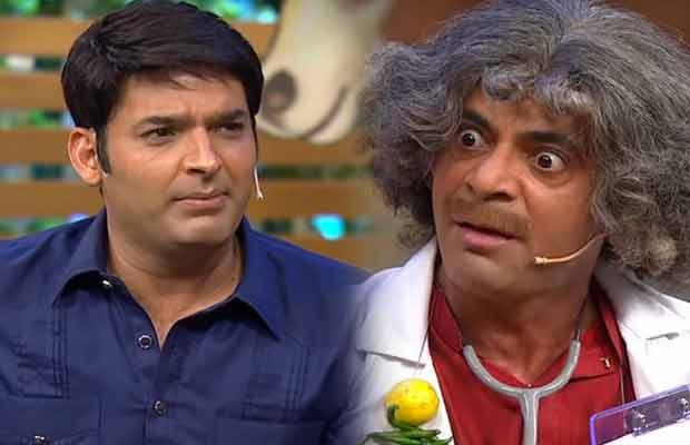 Post The Fight With Kapil Sharma, Sunil Grover Bags A Film?