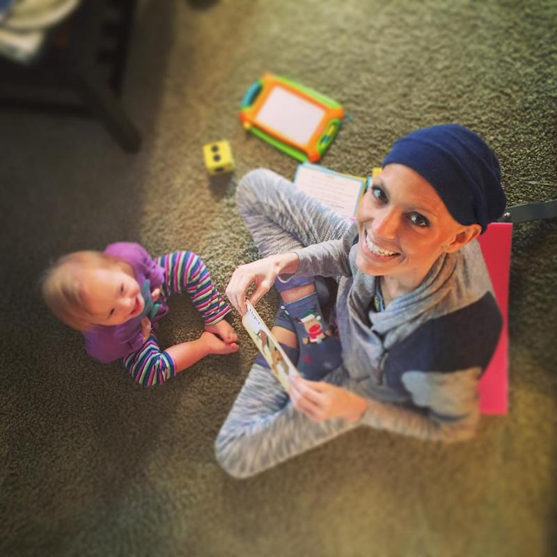 Rory Feek Shares Joey Feek\'s Joy At Leaving Hospice Bed: She Was ...