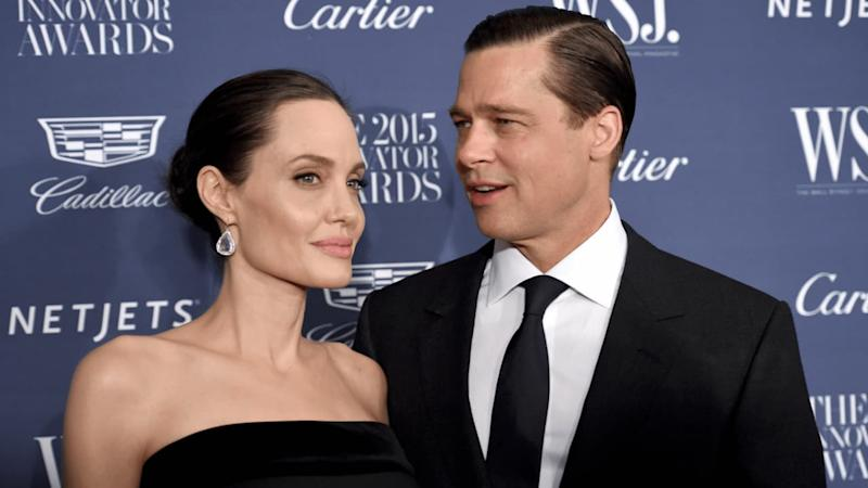 Angelina Jolie Reveals What Really Ruined Her Marriage