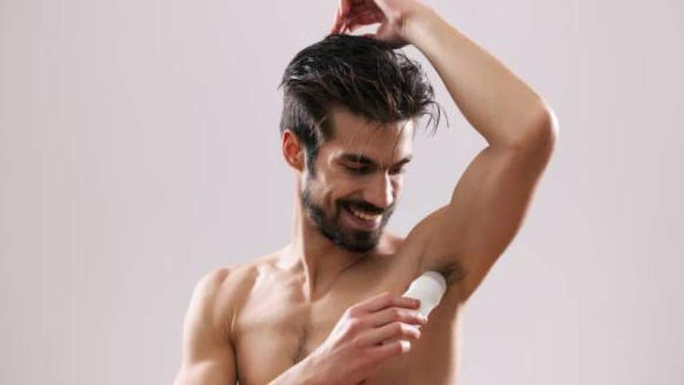 Know the difference between perfumes, roll-ons, and deodorant sprays