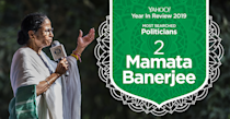 Even the fiery and redoubtable Mamata Banerjee couldn't prevent the Modi wave from making inroads into West Bengal during the General Elections. She continues to lock horns with the Centre on National Register of Citizens (NRC) issue.