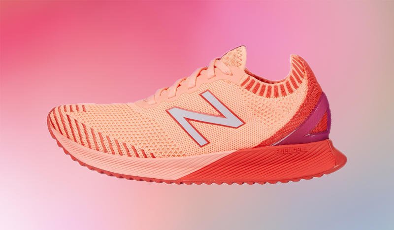 Save on sneakers from top brands. (Photo: Zappos)