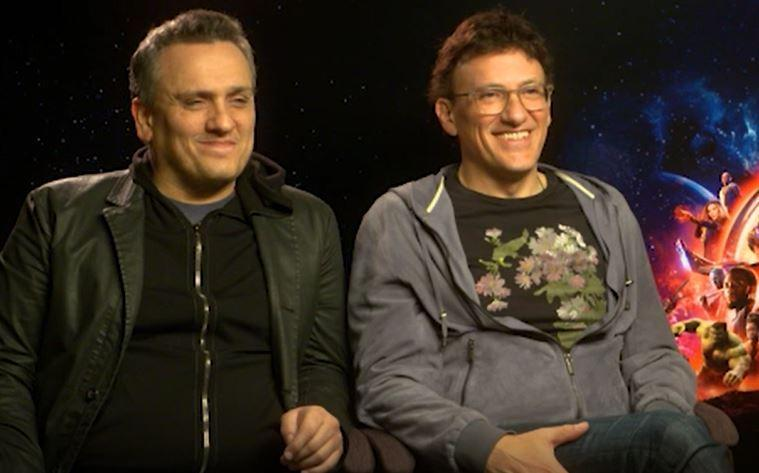 The Russo Brothers talk Avengers 4 and Phase 4