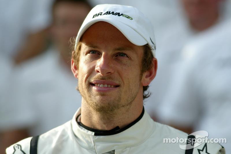 "Jenson Button (2009)<span class=""copyright"">Hazrin Yeob Men Shah</span>"