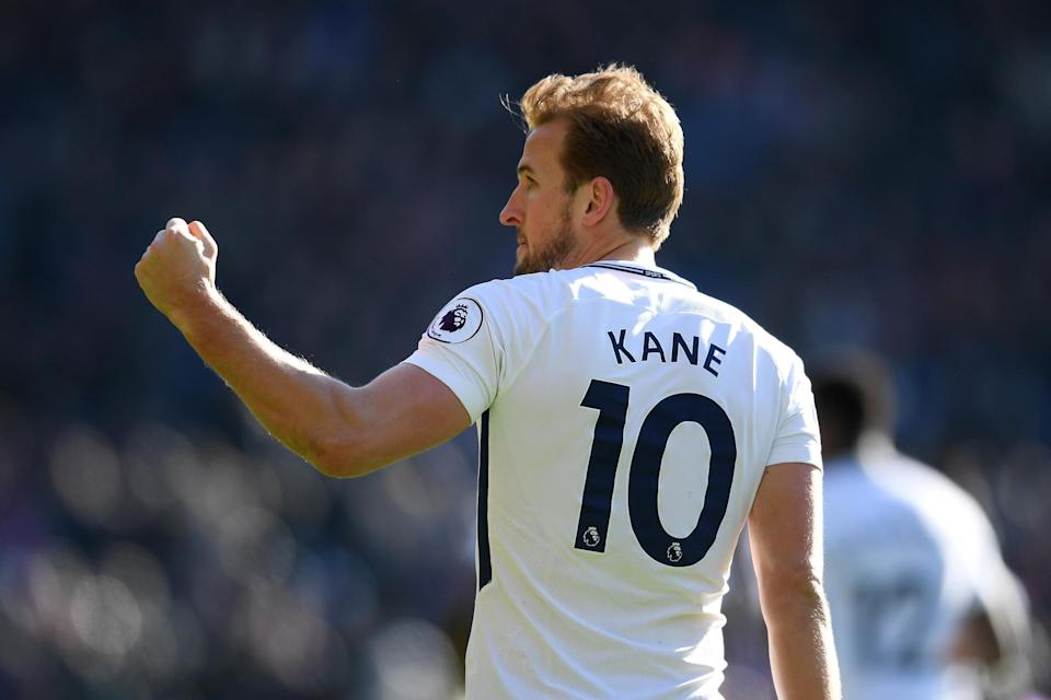 Harry Kane returned from injury earlier than expected, coming off the bench for a 16 minute run out against Chelsea.