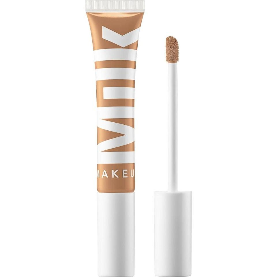 <p>The flexible and hydrating <span>Milk Makeup Flex Concealer 24</span> ($20, originally $28) comes in 24 shades and is medium to full coverage.</p>