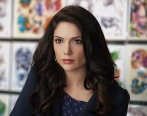 Pilot Scoop: Former Jersey Girl Janet Montgomery Joins ABC's Gothica as Van Helsing