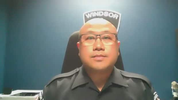 Constable Darius Goze, public information officer with the Windsor Police Service says that even though response times were quicker in 2020, not much has changed in terms of emergency response protocol for police.