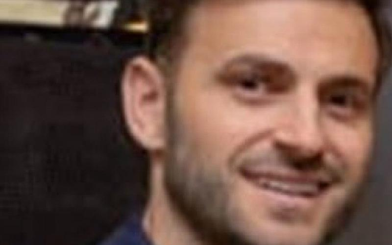 Flamur Beqiri who was fatally shot in front of his family on Christmas Eve - PA