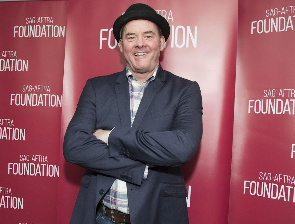 <p>Koechner's stint on <em>SNL</em> was far from fruitless, however. He went on to add more memorable characters to his repertoire, including sports reporter Champ Kind in former cast mate Will Ferrell's 2004 ensemble comedy <em>Anchorman</em>, and traveling salesman Todd Packer of <em>The Office</em>.</p>