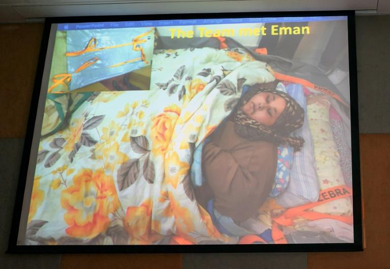 Eman Ahmed Abd El Aty, who was once believed to be the world's heaviest woman, has suffered several strokes and faced a series of other serious ailments owing to her weight