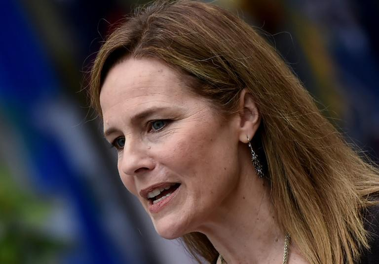 US Appellate Judge Amy Coney Barrett is expected to be confirmed by the US Senate on October 26, 2020 to be the next justice on the Supreme Court, handing President Trump a major victory just eight days before the presidential election