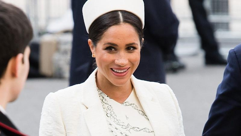 The Duke and Duchess of Sussex are set to welcome their first child in the next few weeks!
