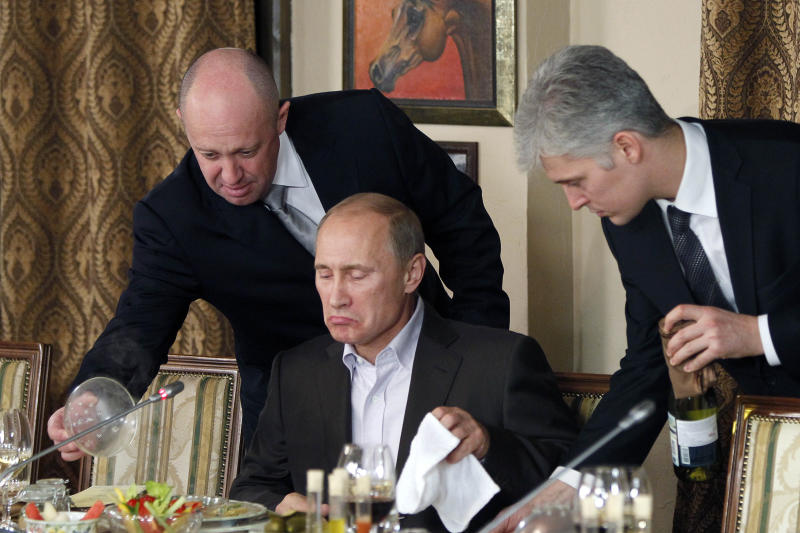Elections Russia Sanctions