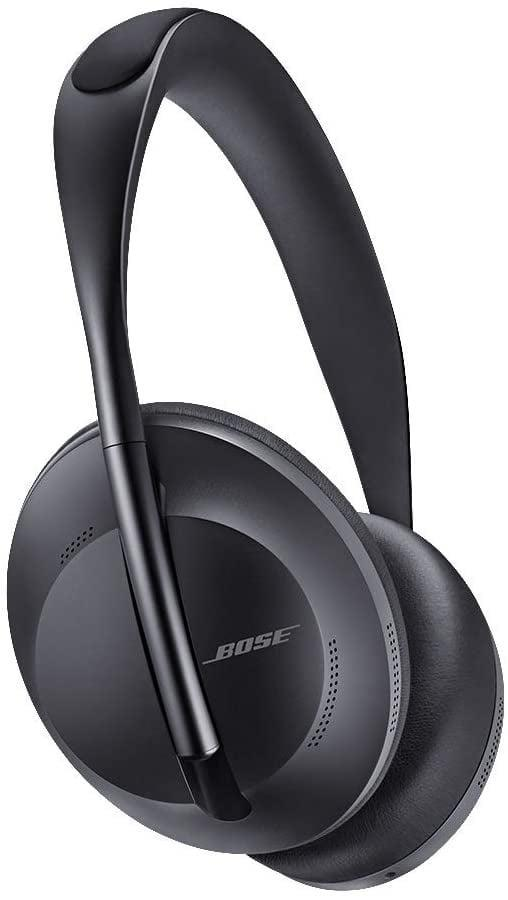 <p>Noise cancelling headphones are a necessity when living at home. These <span>Bose Noise Cancelling Wireless Bluetooth Headphones 700</span> ($379) are bestsellers.</p>