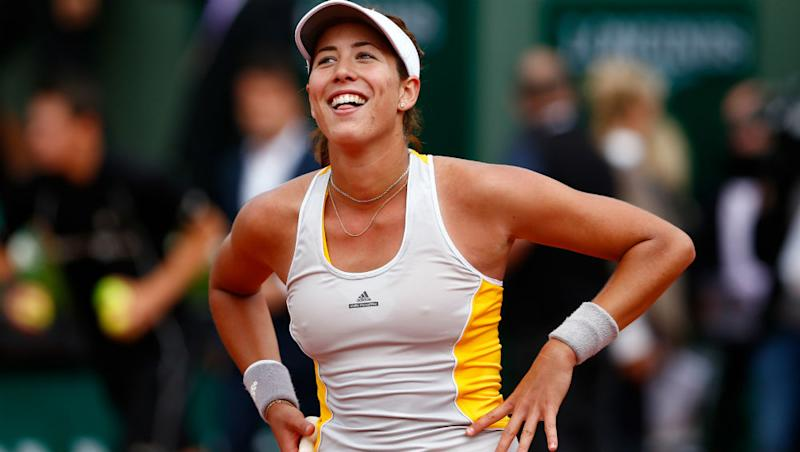 Cincinnati Masters 2018: Defending Champion Garbine Muguruza Knocked Out in First Round