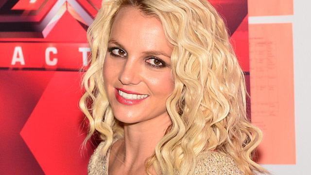 Britney Bests Taylor Swift in 2012