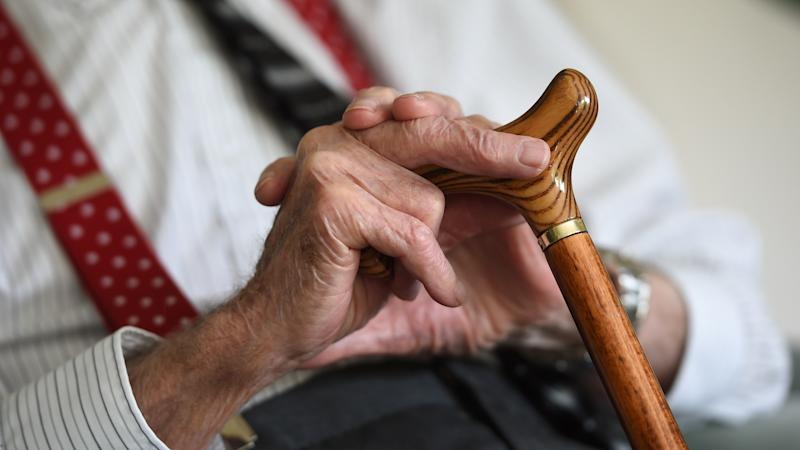 Focus on elderly people as groups share £1.4m in lottery funding