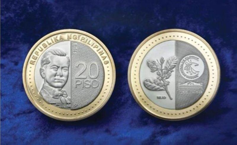 BSP warns public against sale of 'brilliant uncirculated' P20 coins