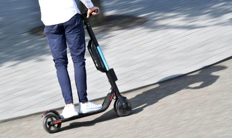 At least six people have been killed in collissin since electric scooters began popping up in ride-sharing schemes around France in mid-2019