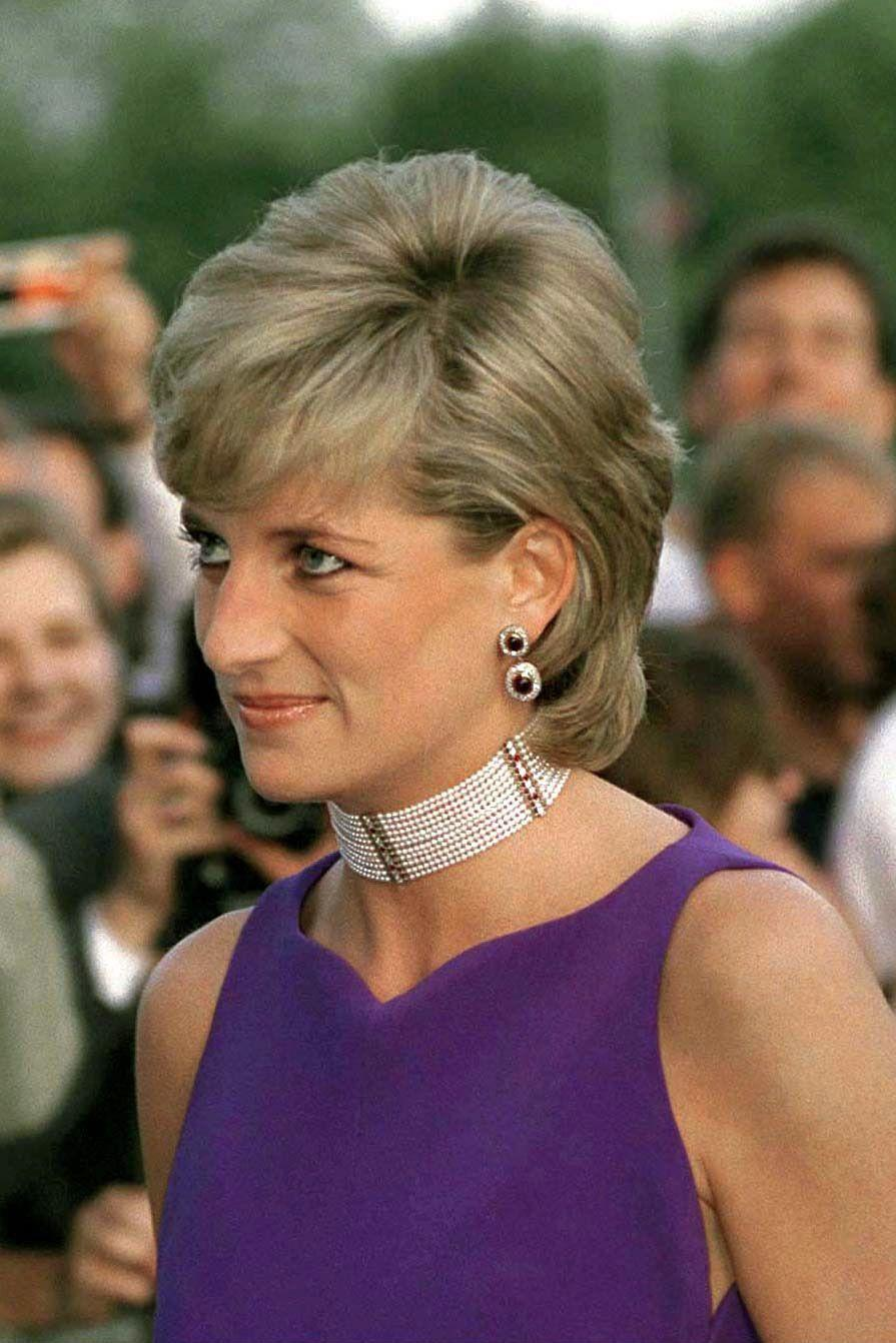 """<p><a href=""""https://www.goodhousekeeping.com/beauty/g4218/princess-diana-beauty-tips/"""" rel=""""nofollow noopener"""" target=""""_blank"""" data-ylk=""""slk:Princess Diana"""" class=""""link rapid-noclick-resp"""">Princess Diana</a>'s makeup artist Mary Greenwell revealed the secret to her styling in 2012, and it's all about restraint. """"You can combine full lips with a heavy eye; the trick is to wear a light <a href=""""https://www.goodhousekeeping.com/beauty/makeup/g5039/best-blush/"""" rel=""""nofollow noopener"""" target=""""_blank"""" data-ylk=""""slk:blush"""" class=""""link rapid-noclick-resp"""">blush</a>,"""" she told <a href=""""http://www.stylist.co.uk/beauty/dianas-beauty-secrets"""" rel=""""nofollow noopener"""" target=""""_blank"""" data-ylk=""""slk:Stylist"""" class=""""link rapid-noclick-resp""""><em>Stylist</em></a>. """"You just do two elements and not three. You never, ever do a full lip, eye, and blush!""""""""</p>"""