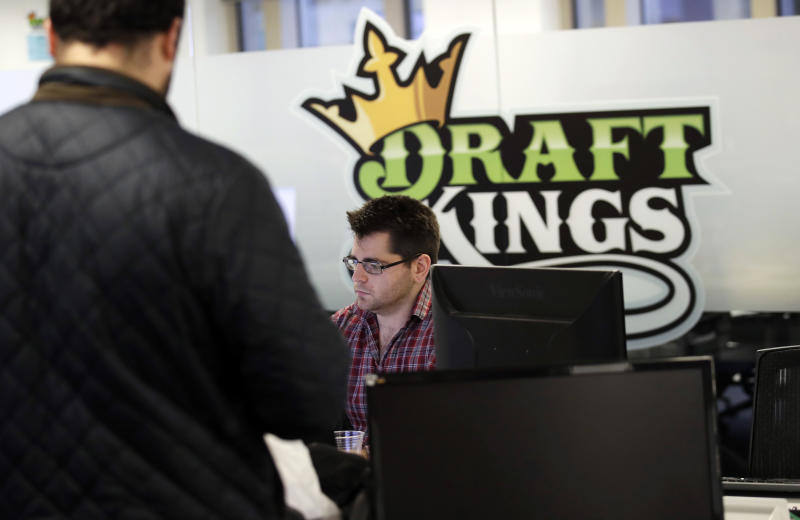 New fantasy sports game revives sports betting concerns