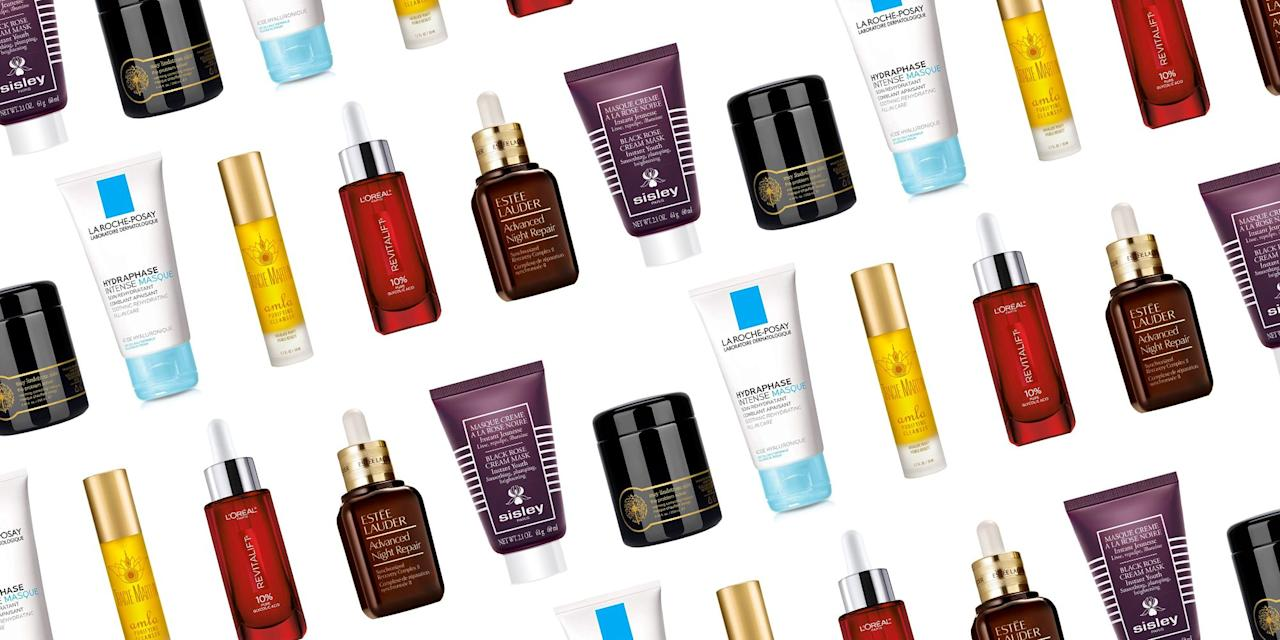 "<p>Every year, there are a ton of new beauty products and formulations that hit the market, whether its  cleansers and serums or heavy duty moisturizers—even exfoliants. However, in an ever-expanding skincare space, there are certain <a href=""https://www.townandcountrymag.com/style/beauty-products/g25833029/best-beauty-products/"" target=""_blank"">standby beauty products</a> that are always in any beauty lover's makeup bag. From the gentlest face oil around to the internet's favorite chemical exfoliant, see here the best skin care products (new and classic) that money can by.  </p>"
