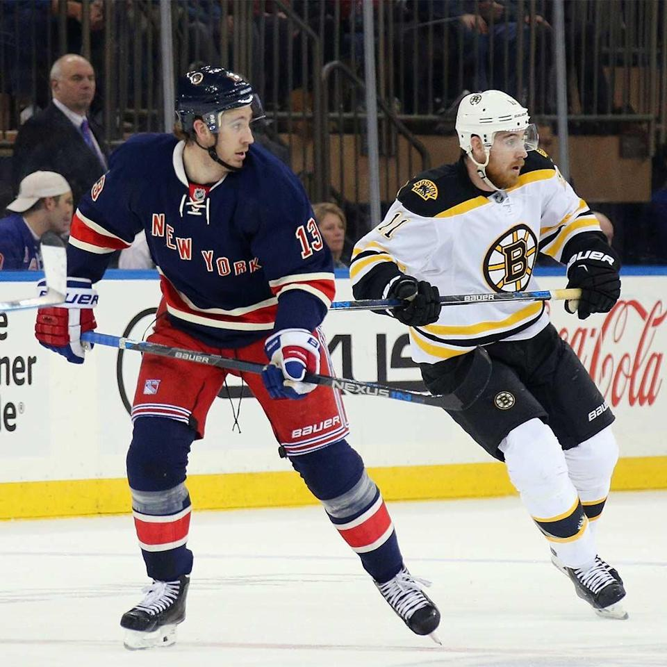 jimmy and Kevin hayes