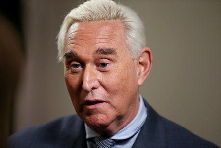 Court Rejects Stone Aide's Challenge to Special Counsel Mueller