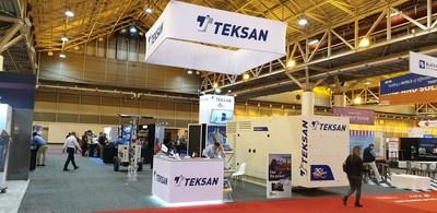 Teksan Generator, a leading Turkish engineering and technology company established in 1994, manufactures tailor-made uninterrupted power solutions that efficiently operate under the most challenging conditions for major international projects such as construction, telecommunication, data centers, shopping malls, hotels, residences, stadiums, mines, hospitals and industrial plants in more than 130 countries.