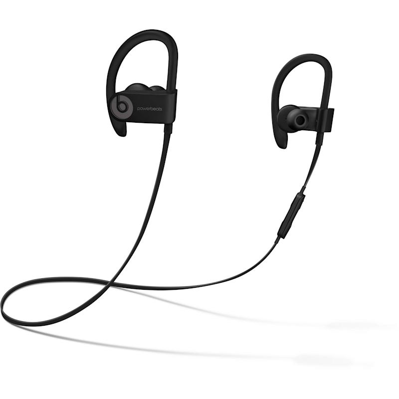 The Beats by Dr. Dre Powerbeats3 have a 4.2 out of 5 star review rating. (Photo: Walmart)