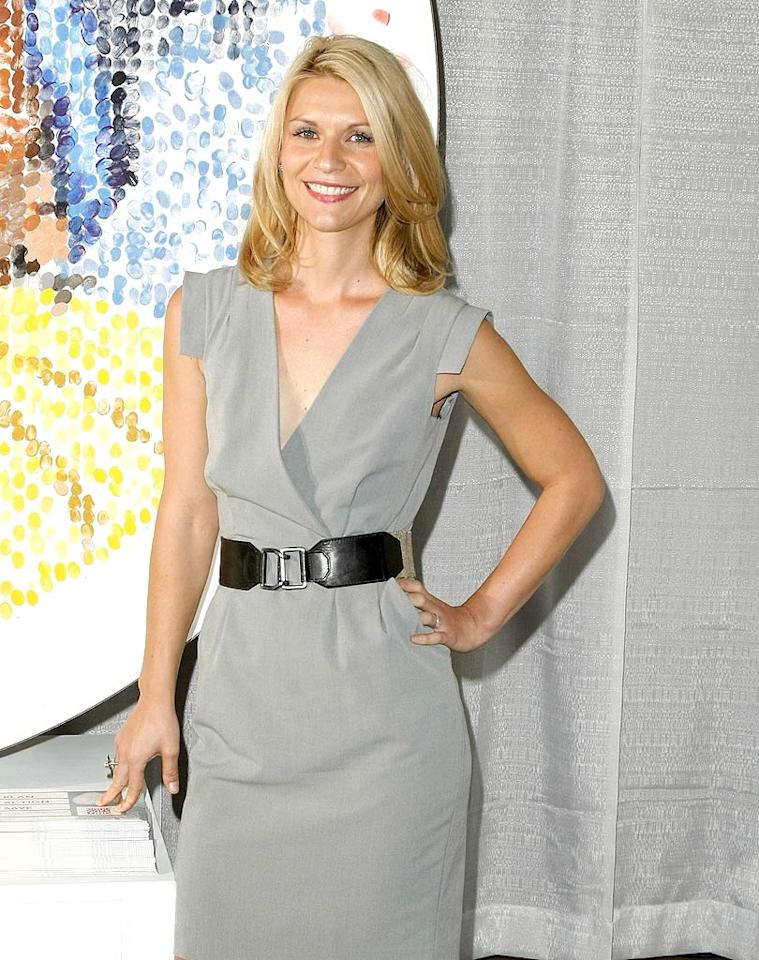 "April 12: Claire Danes turns 32 Neilson Barnard/<a href=""http://www.gettyimages.com/"" target=""new"">GettyImages.com</a> - September 20, 2010"