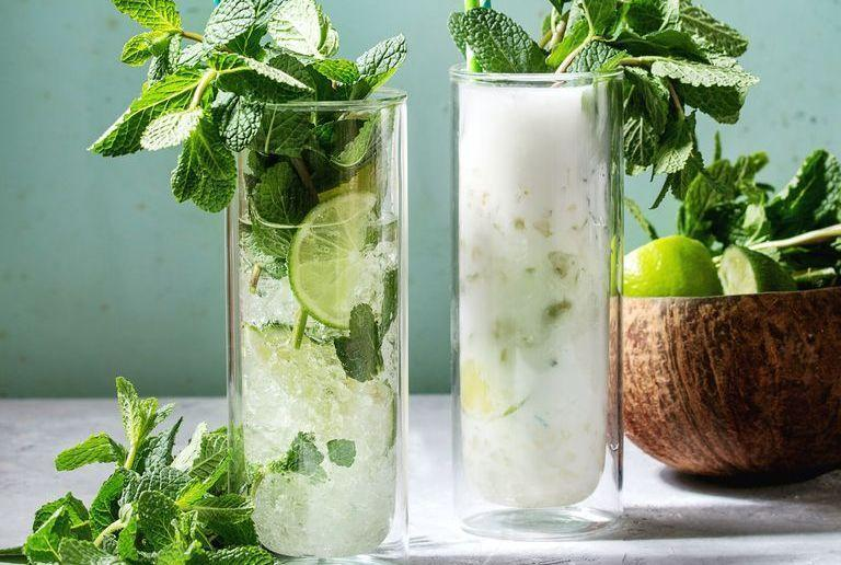 """<p>This Cuban favorite goes as far back as the 1910s, and it is apparently still just as popular in bars in Old Havana today.</p><p><em><a href=""""https://www.goodhousekeeping.com/food-recipes/a10306/mojito-recipe-ghk0810/"""" rel=""""nofollow noopener"""" target=""""_blank"""" data-ylk=""""slk:Get the recipe for Classic Mojito »"""" class=""""link rapid-noclick-resp"""">Get the recipe for Classic Mojito »</a></em></p>"""