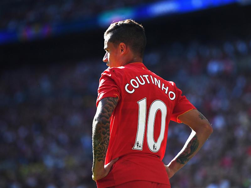 The inside story of why Liverpool couldn't buckle and sell Philippe Coutinho to a man they used to know