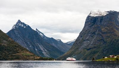 Hurtigruten, the world leader in exploration travel, has officially named Norway as Destination of the Year 2021. A destination representing universal new beginnings, travelers can now plan to experience this energizing destination with up to $4,000* off 2021 coastal and expedition sailings.
