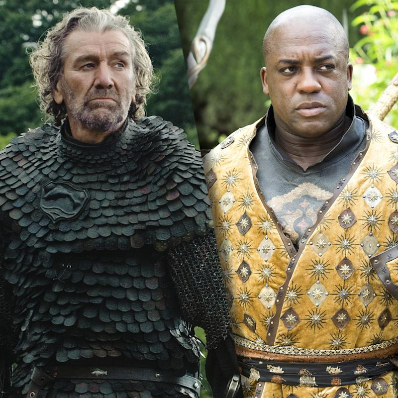 Which House Has the Coolest Armor on Game of Thrones? on walking dead armor, last man standing armor, legend of the seeker armor, lord of the rings armor, steven universe armor,