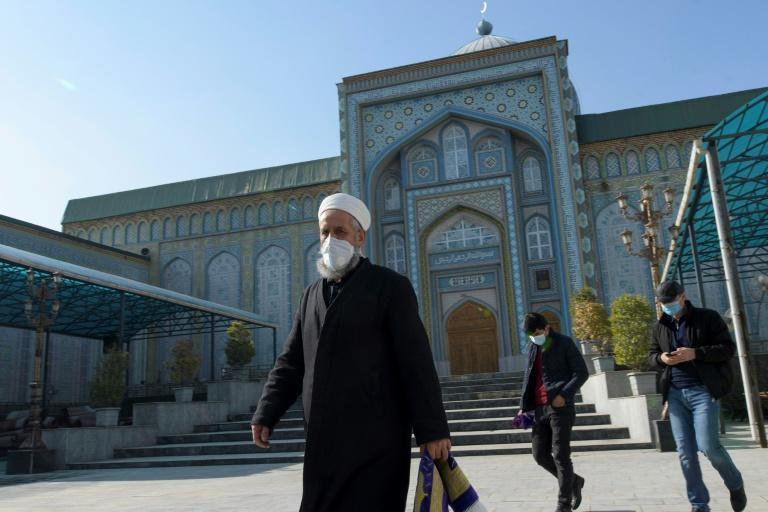 Tajikistan never went into full lockdown, but while restaurants remained open, mosques were closed