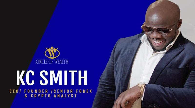 From Homeless to $103K in a Day Trading From Home, KC Smith Tells All