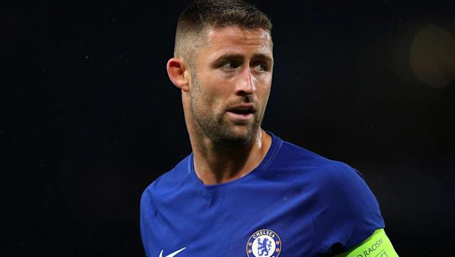 <p>Chelsea signed centre back Gary Cahill from Bolton for £7m back in January 2012, and it's fair to say that he has repaid that transfer fee with his performances. In an inflated market like today's, it's incredible value for money. </p> <br><p>Cahill's honours since joining the Blues include; two Premier League titles (2015 and 2017), an FA Cup (2012), a League Cup (2015), a Europa League (2013) and a Champions League title (2012). </p>