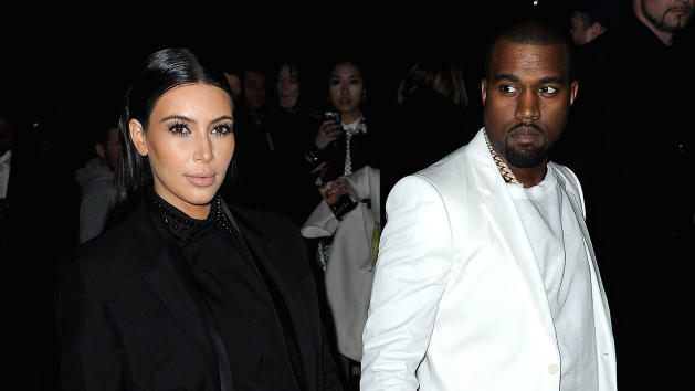 3c6a486e6855 How Quickly Will Kim Kardashian and Kanye West Tie the Knot?