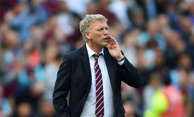Former Manchester United manager David Moyes (Photo by Daniel Hambury/PA Images via Getty Images)