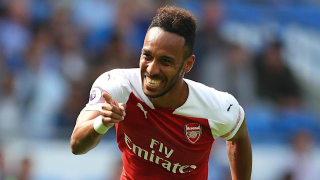 The Gunners have an attacking injury crisis but one of the afflicted says he is doing all he can to make the cut for the weekend's match